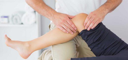 Cách điều trị thoái hóa khớp gối?