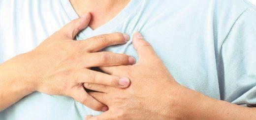 Rốn phổi hai bên đậm có nguy hiểm?
