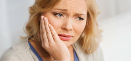 Sâu răng gây đau đầu?