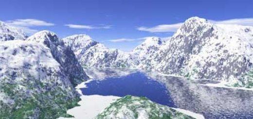 Tại sao nước lại đóng băng?