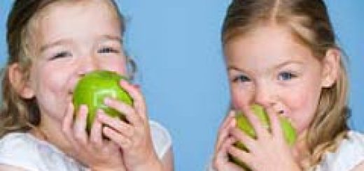 Tại sao táo chín lại không ngọt?