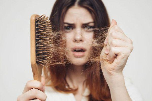 Chụp Xquang xoang có gây rụng tóc?
