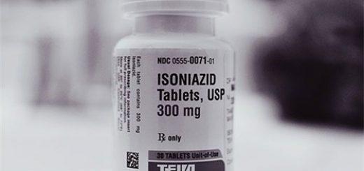 Ngưng Isoniazid có gây kháng thuốc?