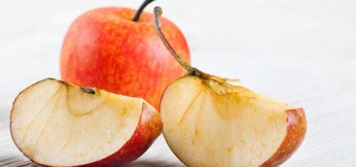Tại sao quả táo bị cắt lại chuyển màu khi để bên ngoài?
