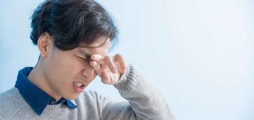 Mắt thường xuyên bị giật là bệnh gì?