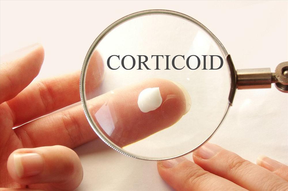 Corticoid có công dụng kháng viêm, giảm đau?