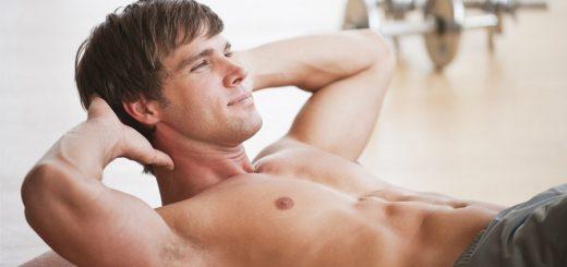 Đau ngực sau khi tập gym có nguy hiểm?
