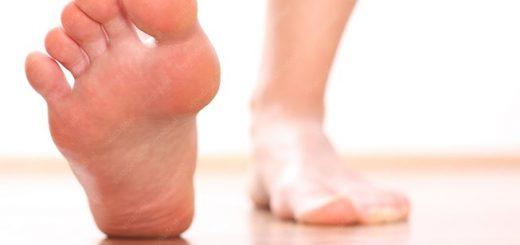 Gãy xương gót chân bao lâu thì đi tập được?