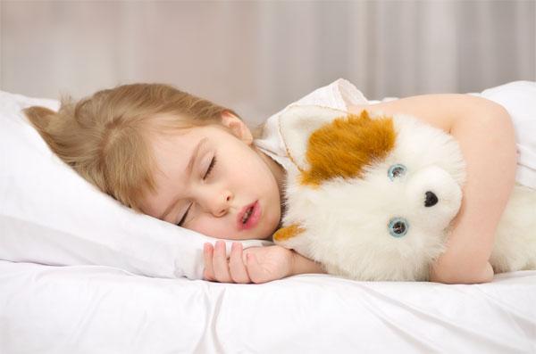 Tại sao chúng ta cần ngủ?