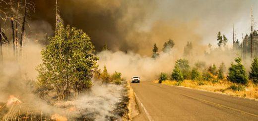 Tại sao CO2 khiến trái đất nóng lên?