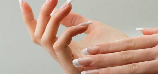 Cách giúp móng tay nhanh dài?