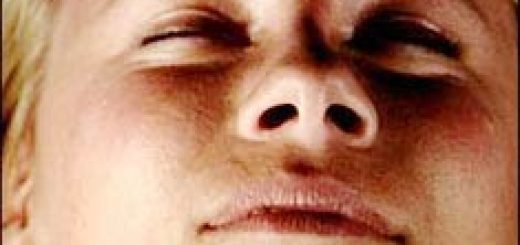 Tại sao lại có 2 lỗ mũi?