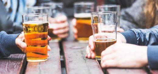 Chữa dứt điểm dị ứng rượu bia?