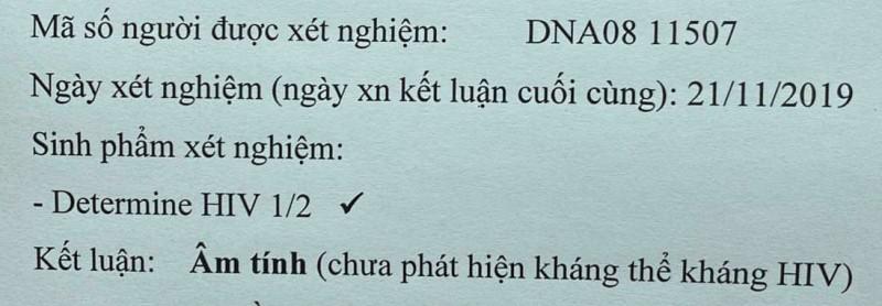 Xét nghiệm PCR có chính xác không?